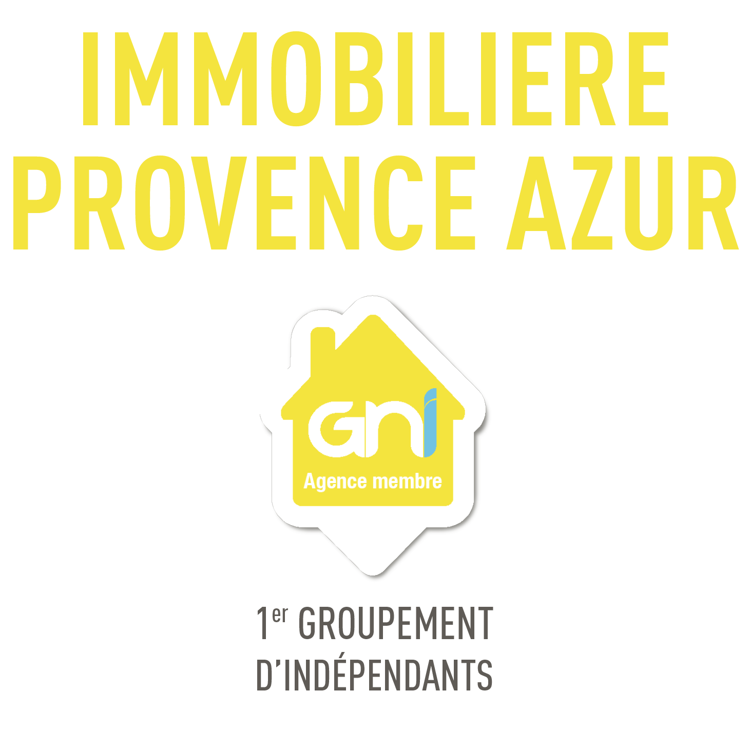 IMMOBILIERE PROVENCE AZUR